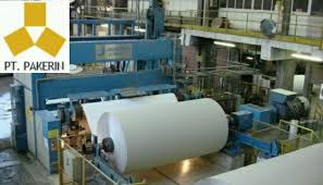 Lowongan Kerja Mekanik Online Pakerin PT Pabrik Kertas Indonesia