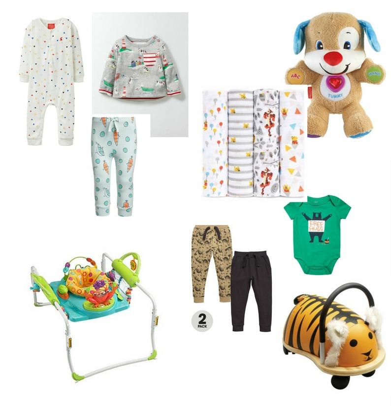 Baby Wishlist | Sale Items