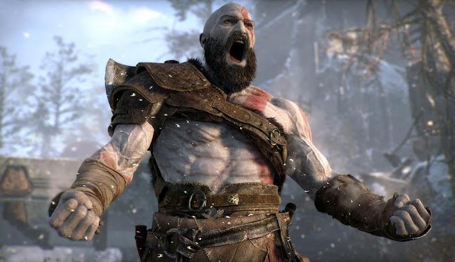 أستوديو تطوير لعبة God of War يشتغل على مشروع جديد غير معلن ، هل سيكون في إتجاه PS5 ؟ إليكم التفاصيل ..