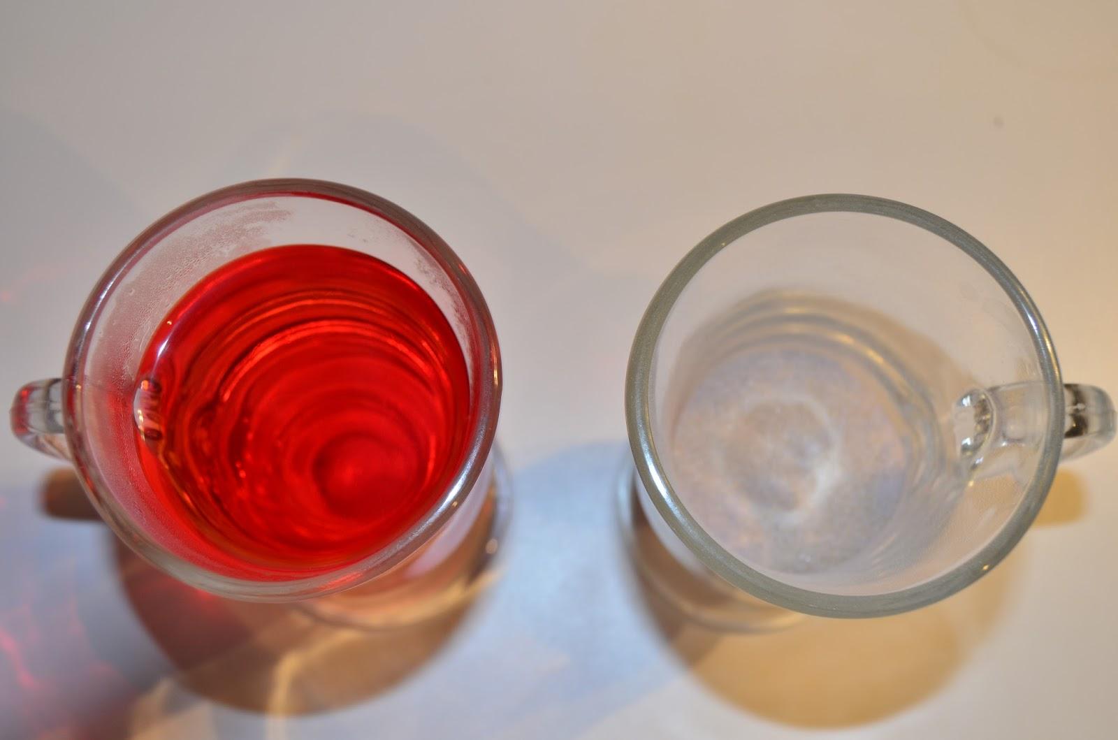 gelatina agua