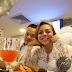 Nadia AF6 selamat berkahwin