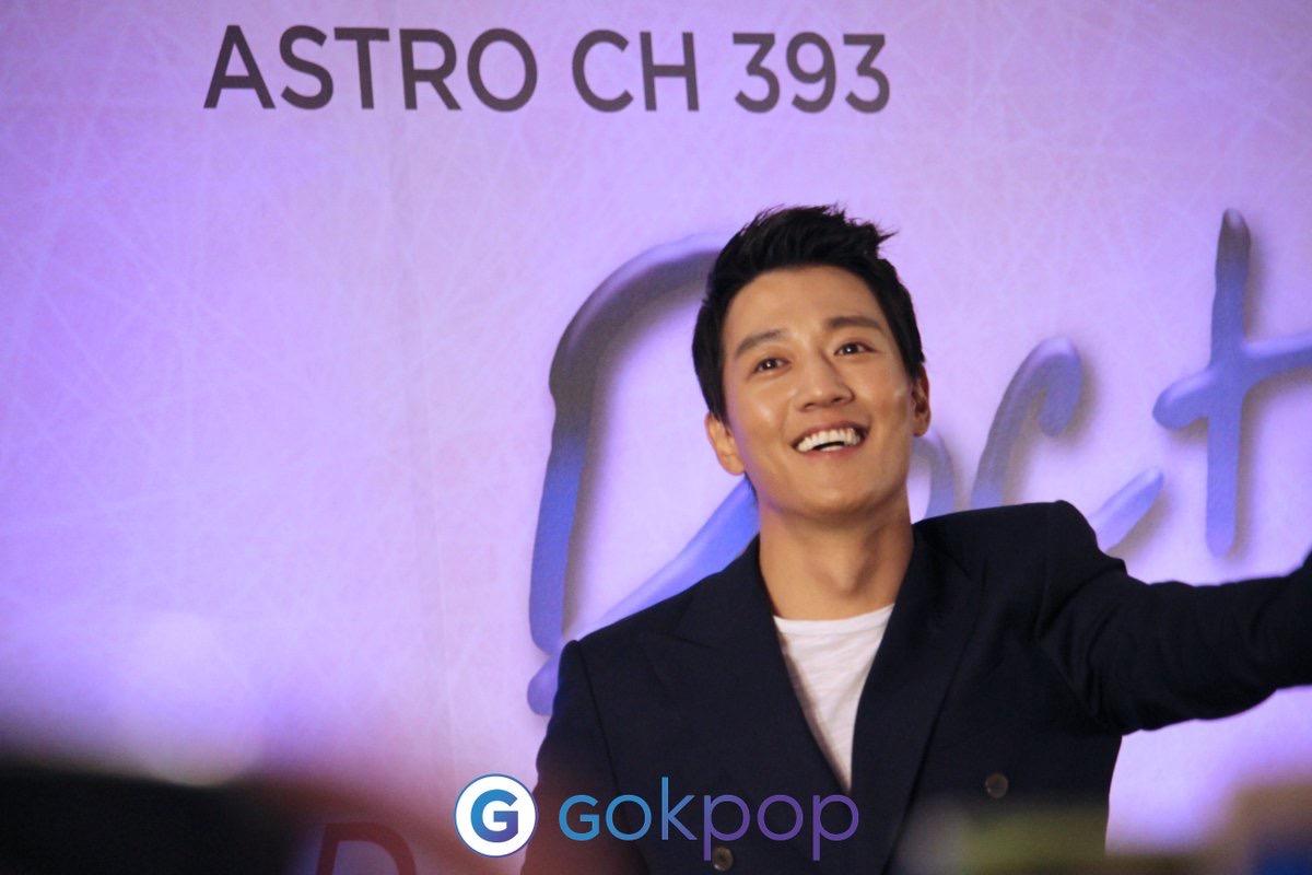 GOKPOP | Exclusive K-News in Malaysia & Singapore: 5,000 Malaysian