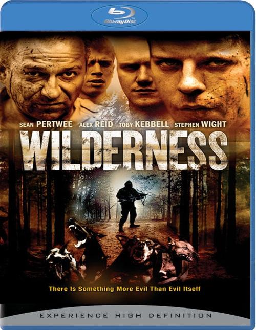Wilderness ล่าทะลุป่าคลั่ง [HD][พากย์ไทย]