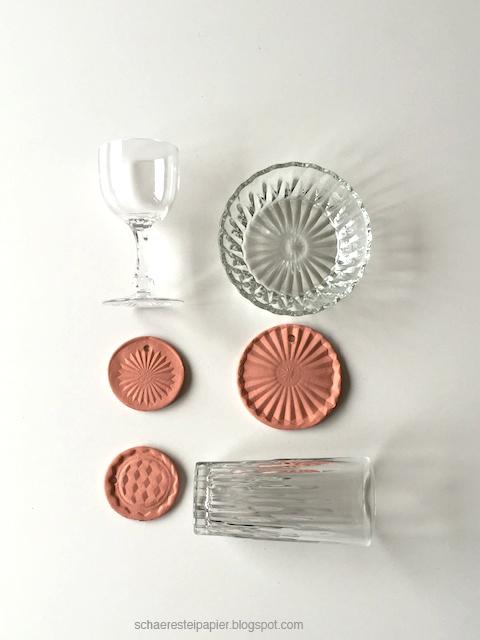 schaeresteipapier ornamente f r weihnachten. Black Bedroom Furniture Sets. Home Design Ideas