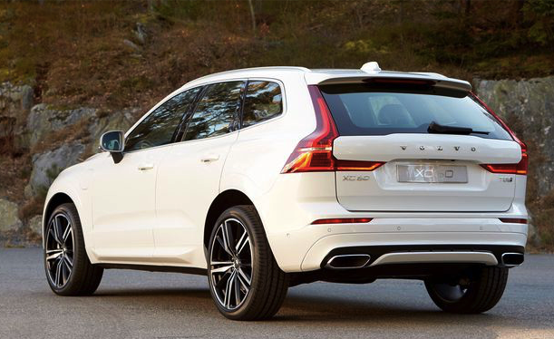 2018 volvo build. wonderful volvo the 2018 xc60 for north america will come from your torslanda plant in  sweden when the south carolina plant now below building commences making autos  intended volvo build
