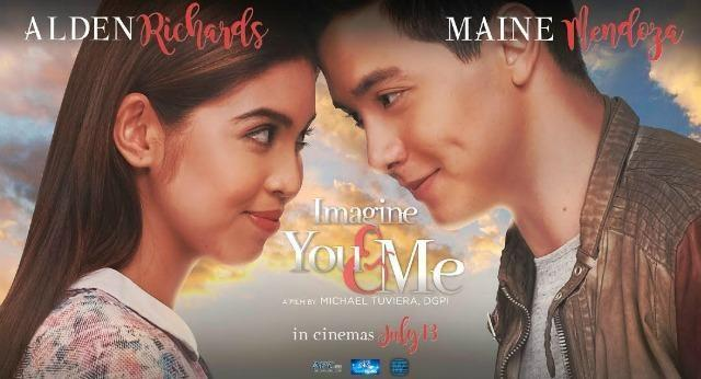 Imagine You and Me Movie Review