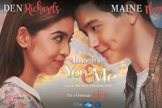 Imagine You and Me Movie Review (from a Former Fan's Perspective)