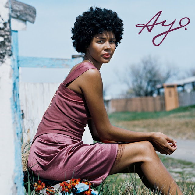 Live Music Television filmed live performances of Ayo on different stages at different times in her history. Ayo Ogunmakin