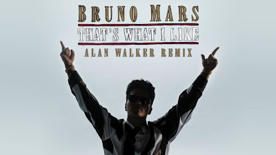 Bruno Mars - That's What I Like ( Alan Walker #Remix )( #Official #Audio #Video )