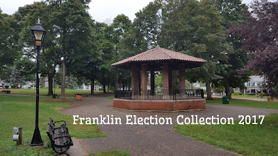 Franklin Election Collection 2017