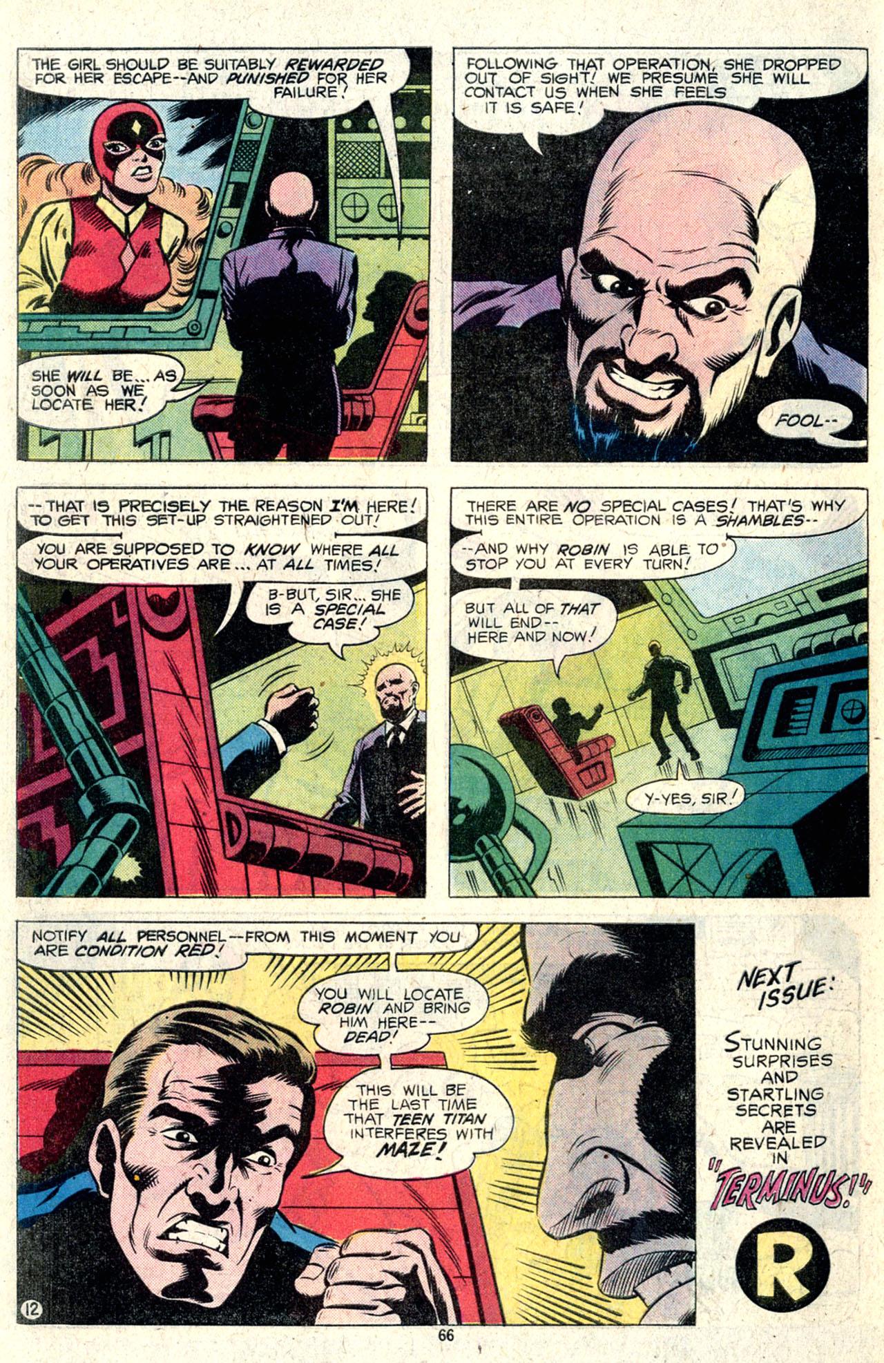 Detective Comics (1937) 482 Page 66