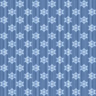 Fondos para Navidad Azul