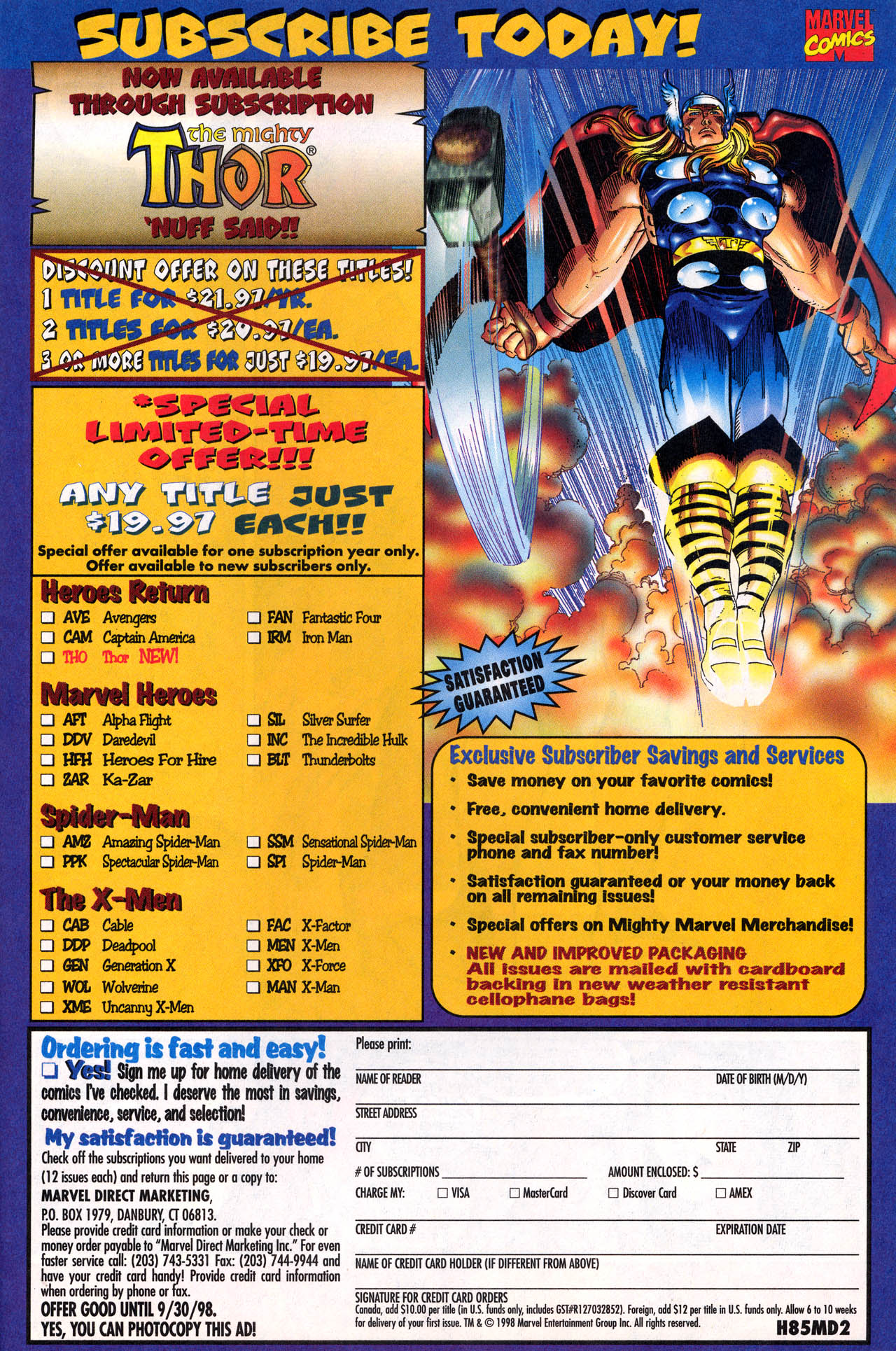 Read online X-Force (1991) comic -  Issue #79 - 25