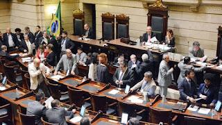 Câmara do Rio de Janeiro (RJ) fica dividida entre armar ou não a Guarda Municipal