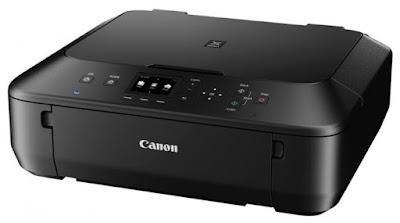 Download Driver Canon Pixma MG6440