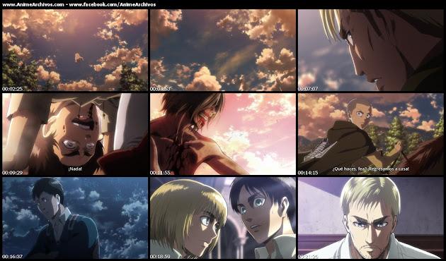 Shingeki no Kyojin Season 2 12