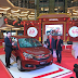 Honda Mobilio Terbaru Diperkenalkan di Bandung