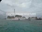 TRIP KE PULAU BELITUNG #REEFTRAVELS – PENGENALAN