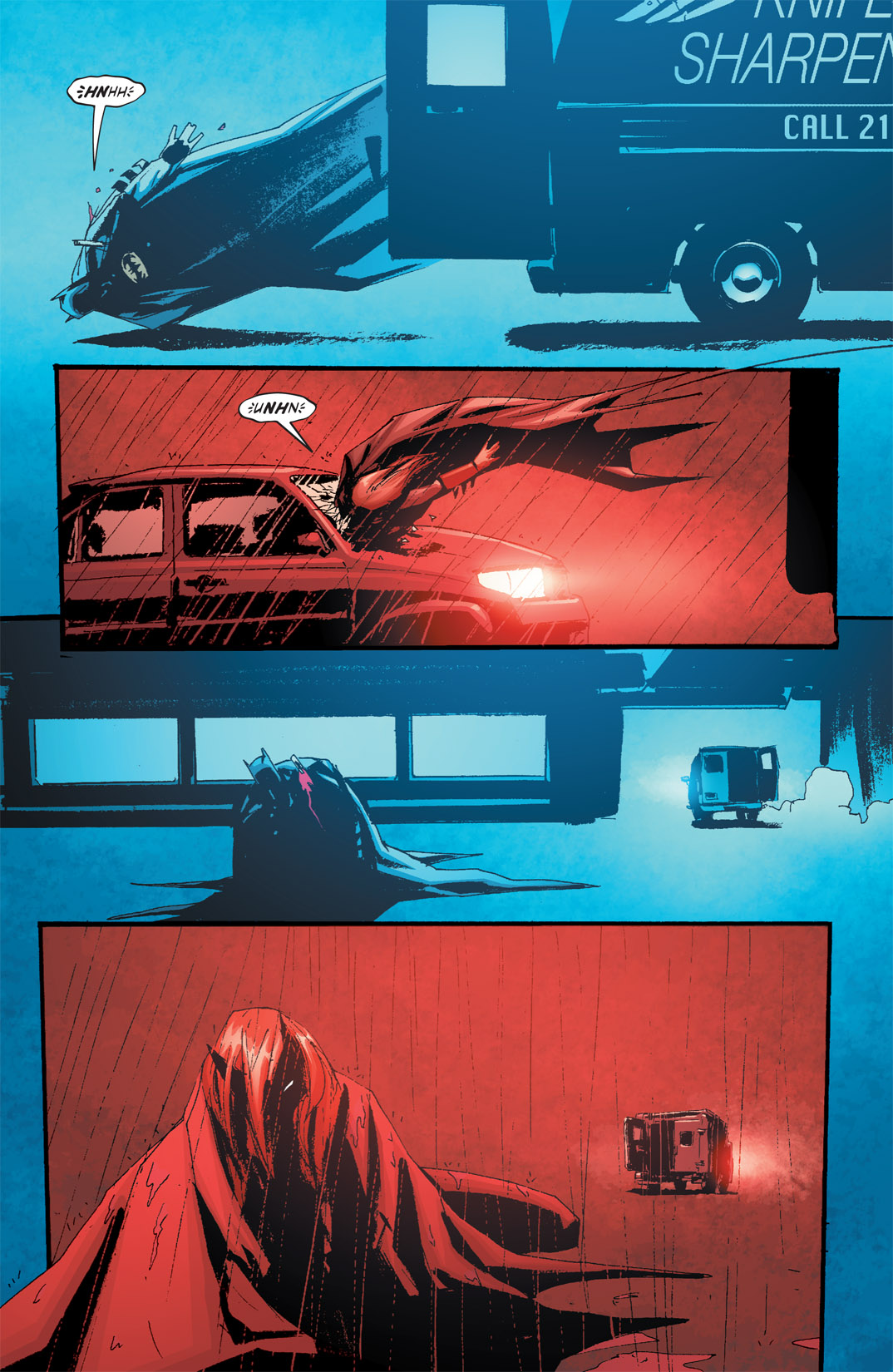 Detective Comics (1937) 862 Page 11