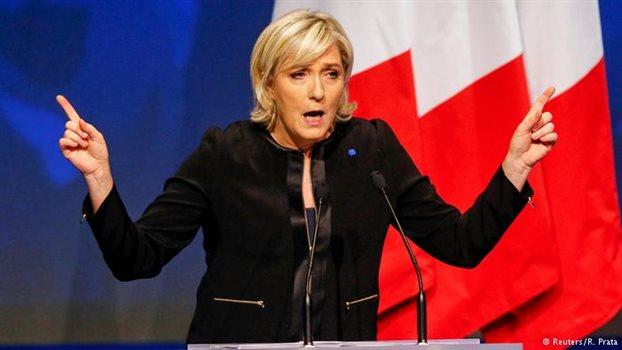 DW: Η Γαλλία δεν είναι Ελλάδα και η Λεπέν δεν είναι Τσίπρας