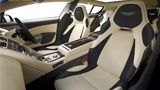 Dream Fantasy Cars-Aston Martin Bertone Jet 2 +2
