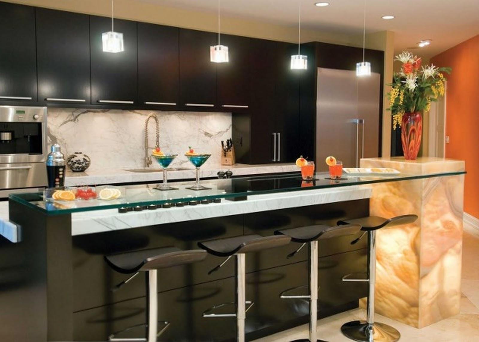 Cheap chic decor kitchen decor tip for Cheap kitchen decor