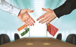 6th India-China Strategic Economic Dialogue