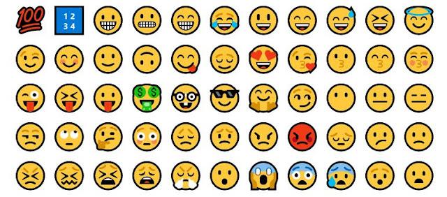 Como colocar emojis en nuestros texto de la computadora 🤙