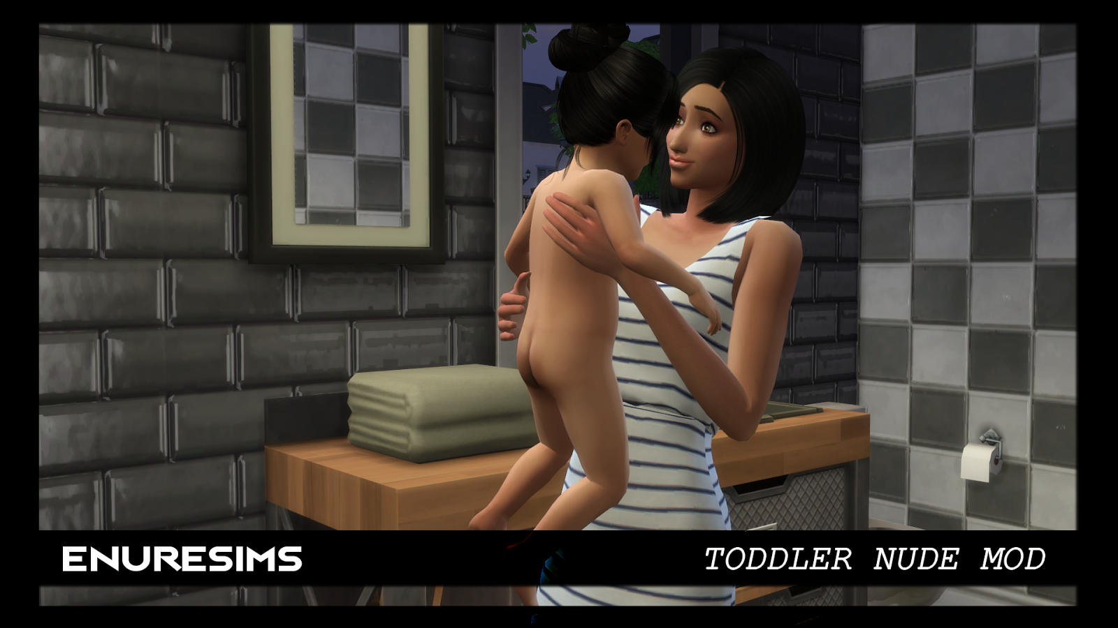 the sims 4 naked mod