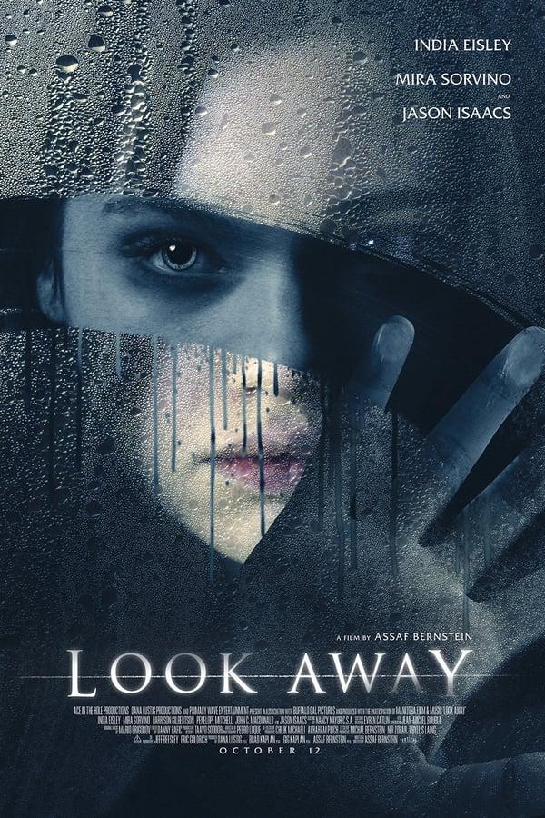 Look Away – Não Olhes