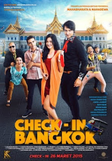 Check In Bangkok (2015)