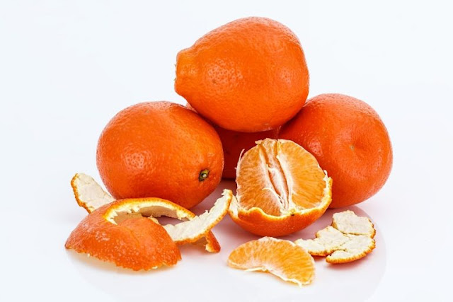 Citrus Fruits Benefits for skin