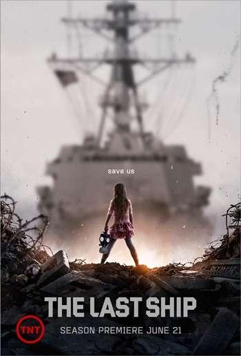 The Last Ship Temporada 2 720p Latino