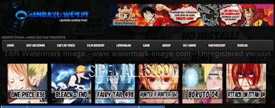 Situs Tempat Baca Manga Online Lengkap Update