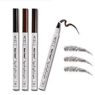 microblade eyebrow pen
