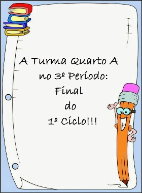 E estamos na etapa final do 1º ciclo...