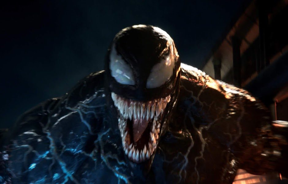 """Venom"" ultrapassa a bilheteria total de Liga da Justiça"