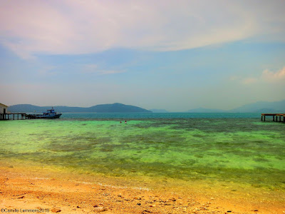 Koh Samui, Thailand daily weather update; 24th March, 2016