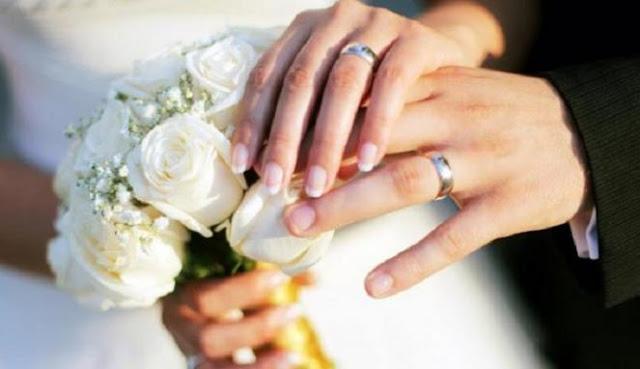 Sembilan Hal Yang Tunjukkan Kamu Sudah Siap Menikah