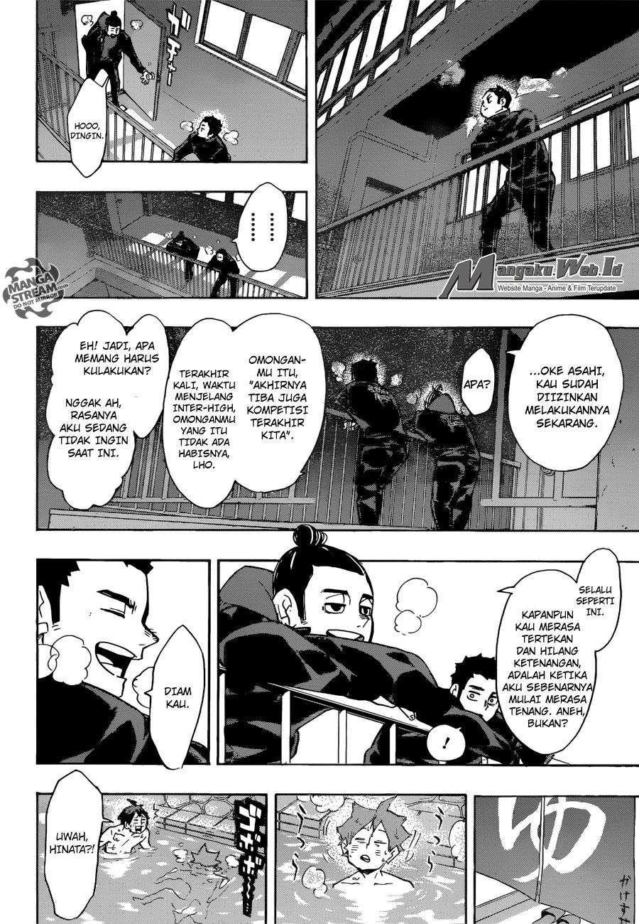 Haikyuu!! Chapter 246-11