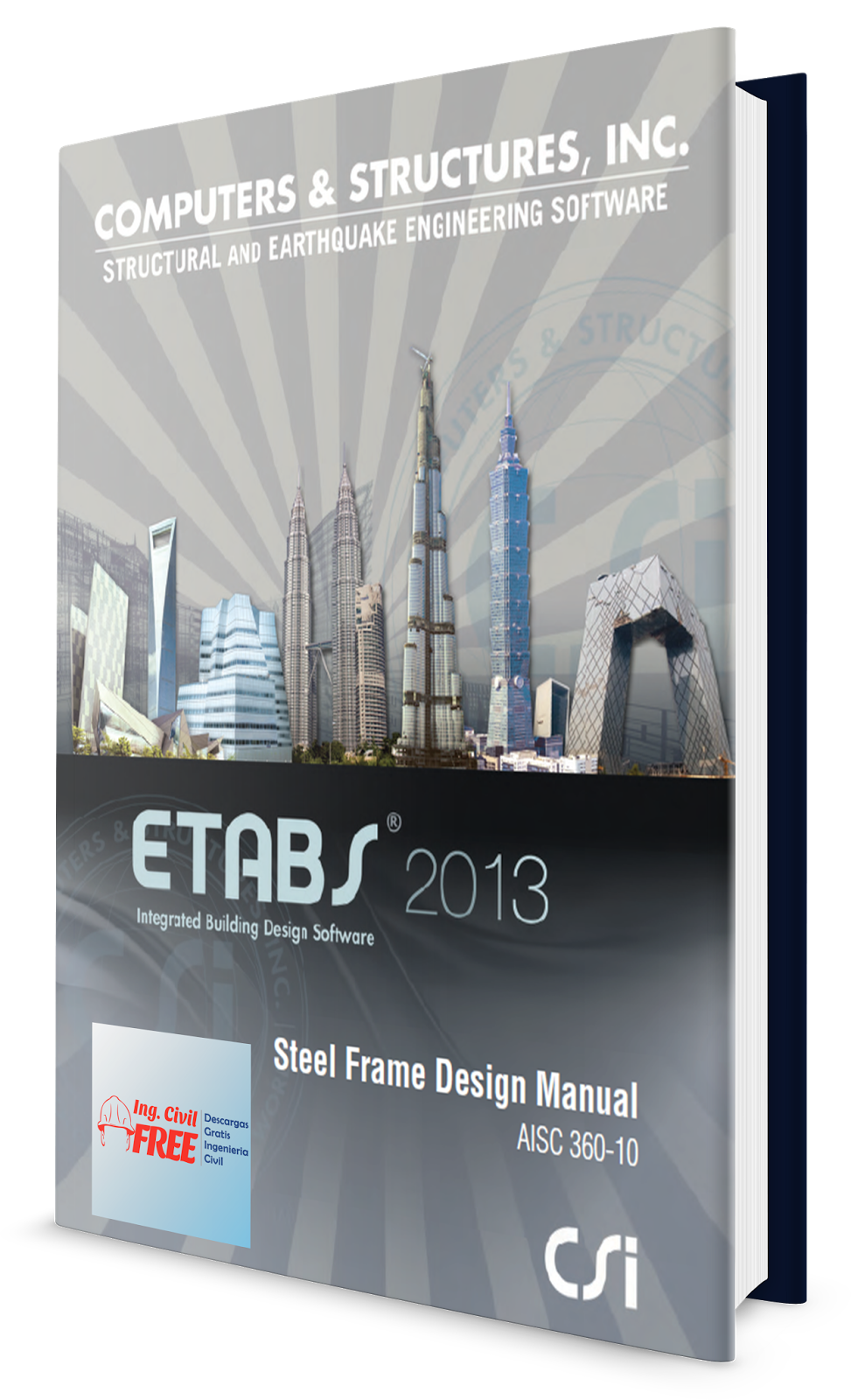 Steel Frame Design Manual Sap2000