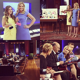 Pursecase seen on Shark Tank Episode 511