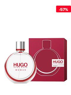 Apa de parfum Hugo Woman (2015), 75 ml, Pentru Femei