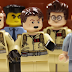 Watch This LEGO Version Of The Original 'Ghostbusters' Movie (VIDEO)