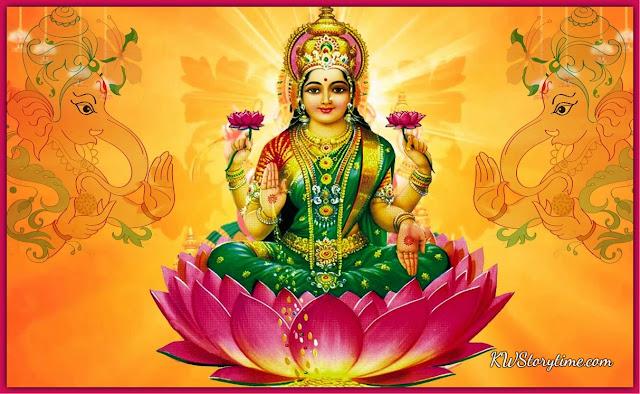 KWStoryTime_VaibhavLakshmiVratKatha