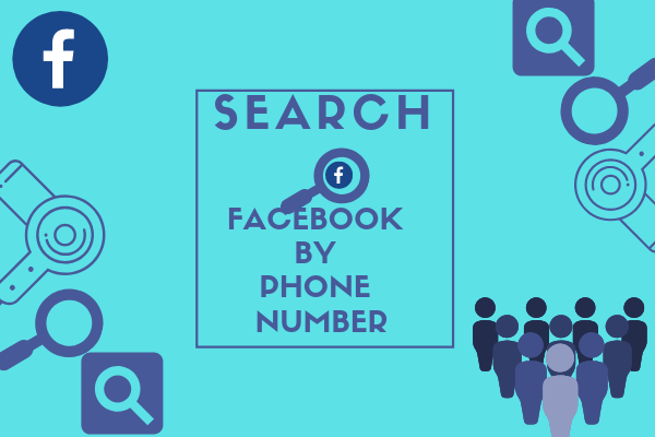 How To Find Facebook With Phone Number<br/>