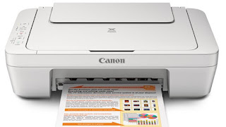 Canon MG2520 Scanner