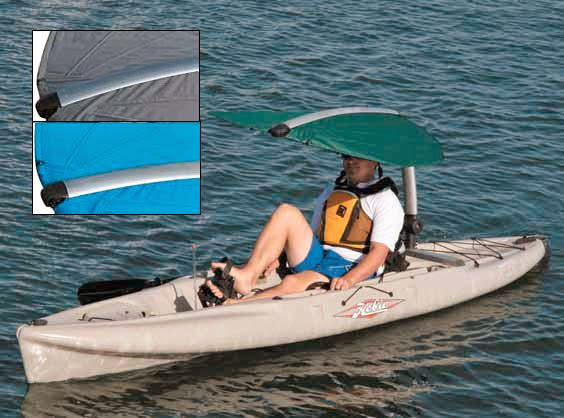 parasol kayak