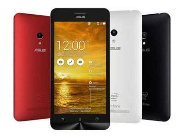 Download ROM Asus Zenfone 5 Terbaru