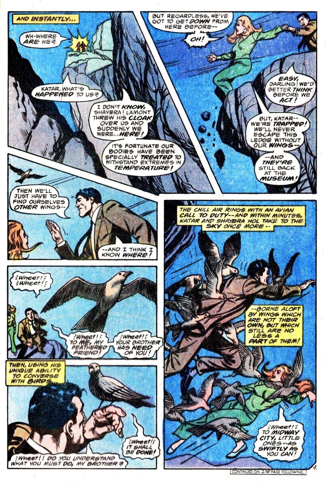 Detective Comics (1937) 479 Page 32